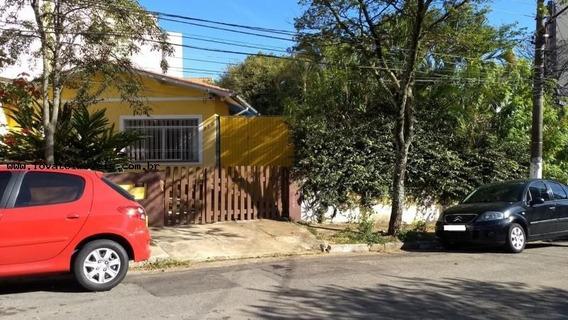 Terreno Para Venda Em São Bernardo Do Campo, Rudge Ramos - El00113_2-541180