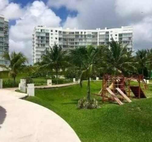 Magnífico Departamento En Renta En Amara Cancún C2565