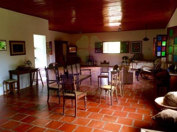 Sítio, Estância Hidromineral De Amparo - St00008 - 33382501
