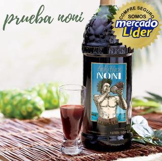 Jugo Noni - El Original Tahitian Noni - 1 Botella
