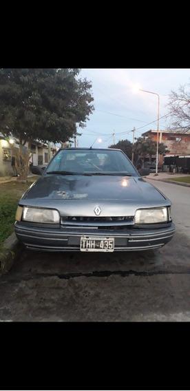 Renault 21 Gtx (cambio De Aros)