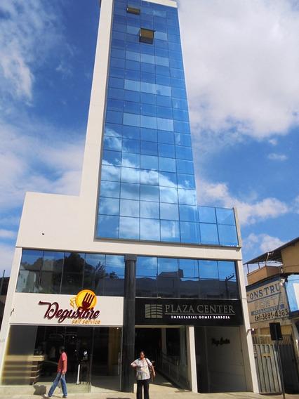 Sala Comercial - Centro - 3916