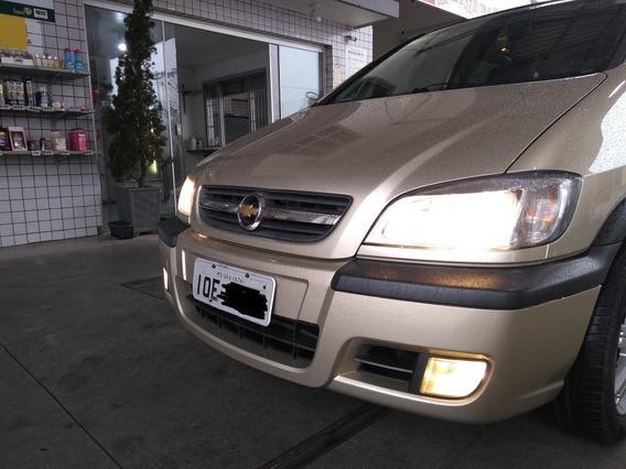 Chevrolet Zafira 2.0 Elegance Flex Power 5p 2008