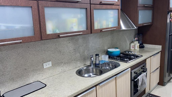 Venta De Apartamento 04126835217 Terra Santa Cagua