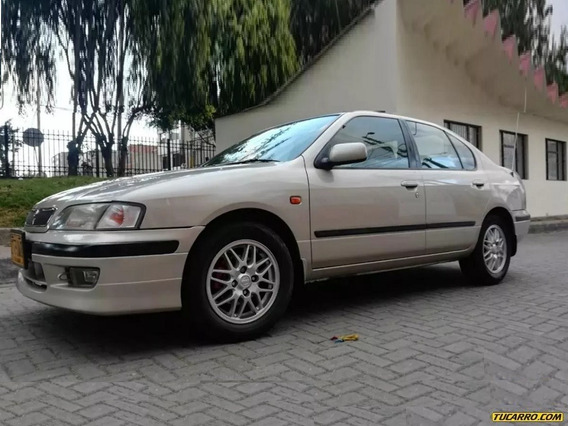 Nissan Primera Gxt At 2000 Cc