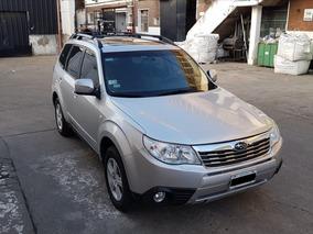 Subaru Forester 2.0 Xa 4at Sawd 2010 Full Full