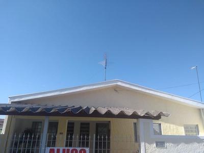 Casa Com 3 Dormitórios À Venda, 150 M² Por R$ 360.000 - Vila Costa E Silva - Campinas/sp - Ca6922