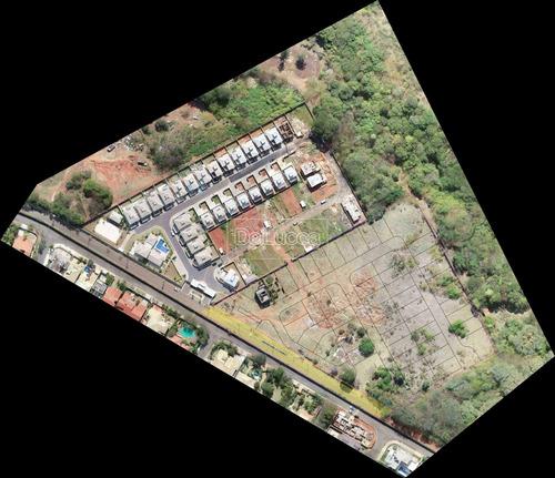 Imagem 1 de 6 de Terreno À Venda Em Parque Da Hípica - Te005010