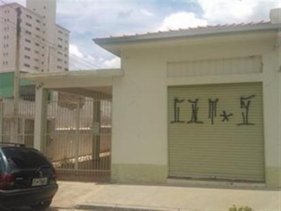 Casa Comercial, Vila Arens Ii, Jundiaí - Ca02386 - 4253095