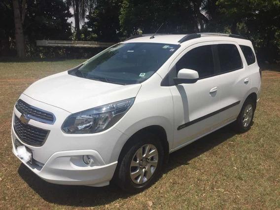 Chevrolet Spin 1.8 Ltz 7l 5p 2017