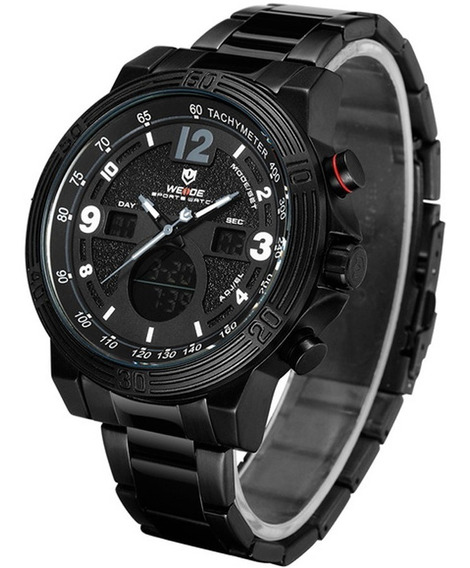 Relógio Masculino Original C/ Digital Envio Imediato