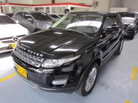 Land Rover Range Rover Evoque S.i.4 - 2013
