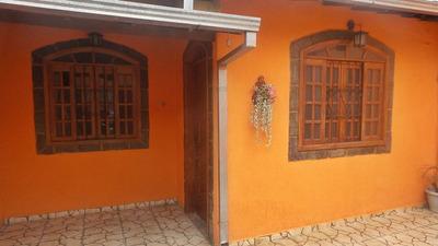Casa Com 2 Quartos Para Comprar No Rio Branco Em Belo Horizonte/mg - 2106