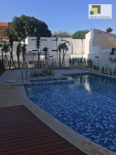 Apartamento Com 2 Dormitórios À Venda, 85 M² Por R$ 950.000,00 - Alto Da Lapa - São Paulo/sp - Ap1322
