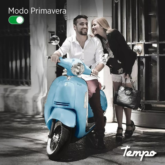 Beta Tempo 150 18ctas$7.356 Consultar Contado Motoroma