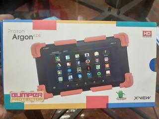 Tablet 7 Con Funda Protectora 8 Gb Espancible Nuevas En Caja