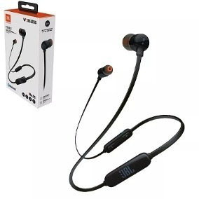 Fone Bluetooth Jbl Tune T110bt Preto