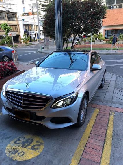 Mercedes Benz C200 Concesionario Excelente Precio