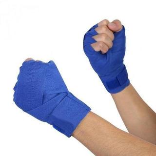 Bandagem Elástica, Muay Thai, Boxe, Mma Kickboxing, 5m