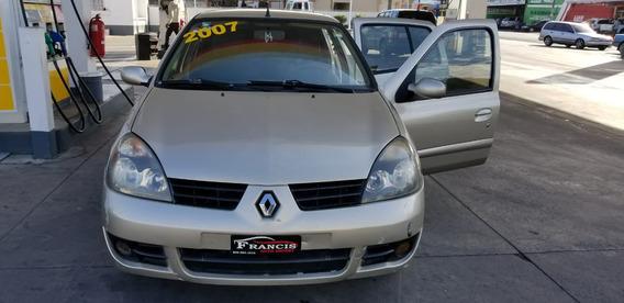 Renault Clio Llevatelo Con 70mil