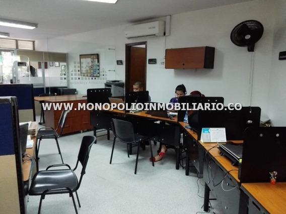 Oficina Amoblada Arrendamiento Suramericana 14526