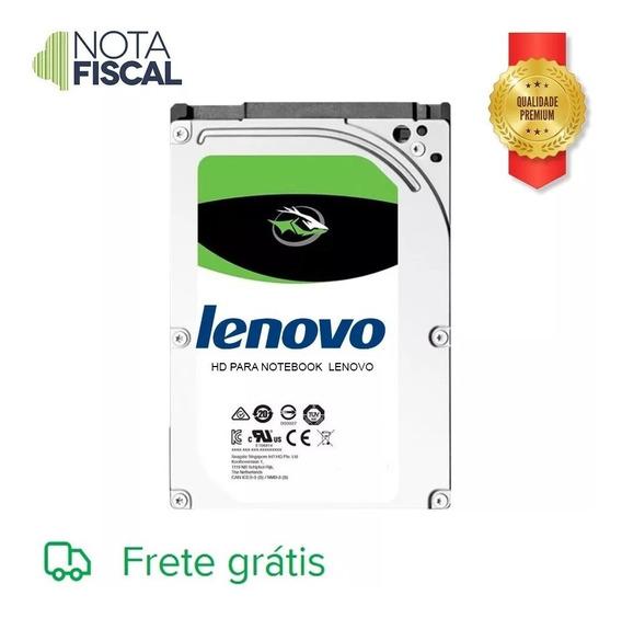 Hd Ssd 240gb Notebook Lenovo Muito Mais Rápido