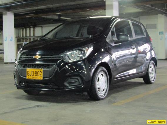 Chevrolet Spark Gt Mt