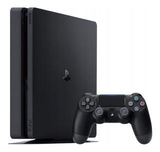 Sony PlayStation 4 1TB Standard jet black