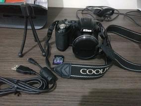 Camera Nikon L310 Coolpix Usada