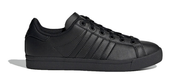adidas Original Zapatillas Lifestyle Niño Coast Star Neg Fkr
