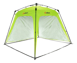 Carpas Playera 4 Personas Autoarmable 250x250 Outdoors 9018