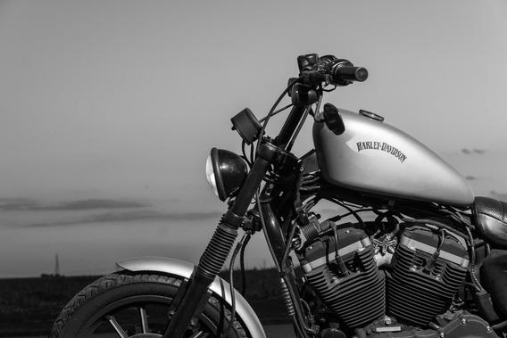 Harley Davison Xl 883 R