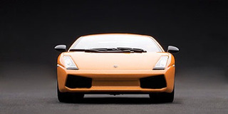 Autoart Lamborghini Gallardo Superleggera Escala 1:43