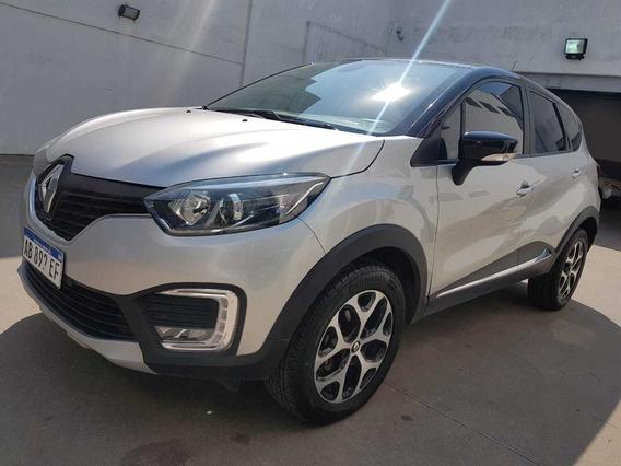 Renault Captur Intens 2.0 2017
