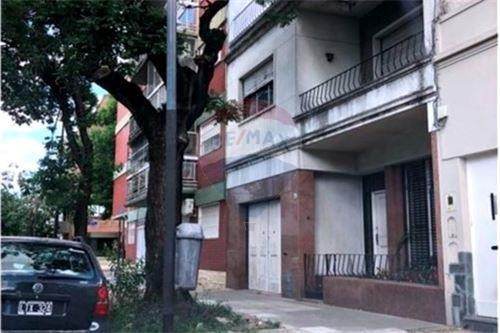 Venta Lote Villa Del Parque( Usab2) Ideal Inversor