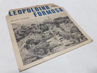 Compacto Leopoldina Formosa Minas Gerais (mg) Delson Moreira