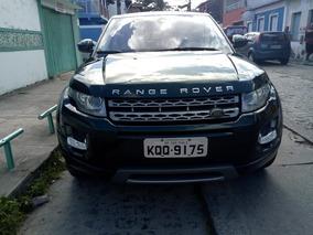 Land Rover Ranger Rover Evoque Pure Psd