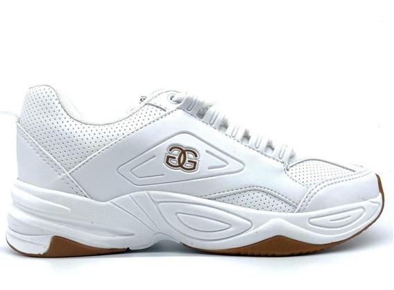 Tênis Masculino Sneaker Top Super Conforto Modelo 2020