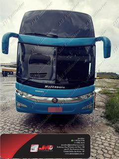 Paradiso Ld 1600 G7 Ano 2012 Volvo B12r 46 Lug Jm Cod.245