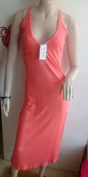 Vestido Largo De Morley