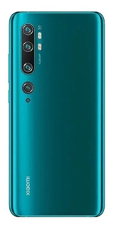 Xiaomi Mi Note 10 128/6gb Cam 108mpx Bat 5260 Dual Fc Cuotas