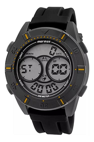 Relógio Mormaii Masculino Mo150915ae/8y Ponta De Estoque