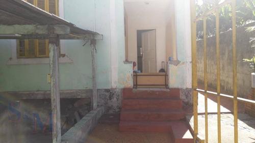 Imagem 1 de 6 de Casa Com 2 Dormitórios À Venda, 150 M² Por R$ 275.500,00 - Vila Zefira - São Paulo/sp - Ca0651