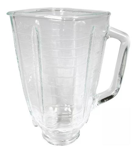 Imagem 1 de 5 de Copo Liquidificador Oster Osterizer/clássico Vidro S/ Tampa
