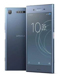 Sony Xperia Xz1 G8341 Single Chip 4gb Ram 64gb Original