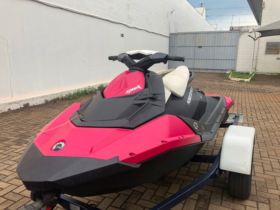 Sea Doo Spark 90 Hp 2014