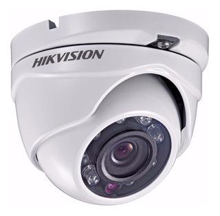 Cámara Hikvision Turbo Hd 1080p 3.6mm Metalica Ir20m