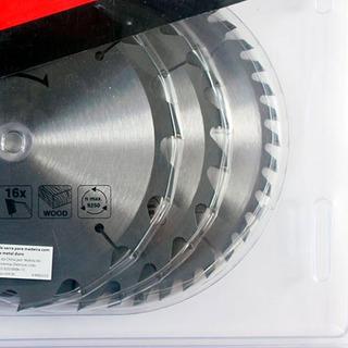 Mprofi MT/® Cantoneras laminadas melamina para rebordes con Greve Acero 22 mm 50m rollo