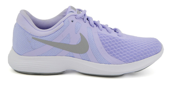 Tenis Nike Para Dama 908999-501 Lavanda [nik2101]