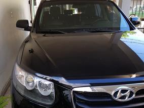 Hyundai Santa Fe 2.2 Gls Premium 7as Crdi 6at 4wd 2010